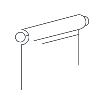 Curtain Poles Drawing