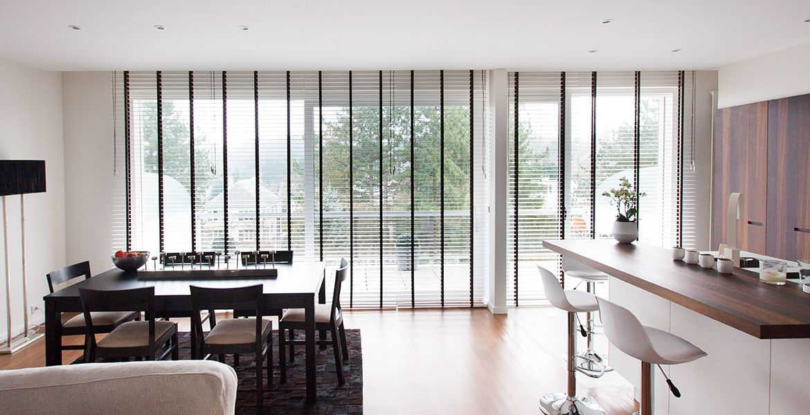 Diaz Venetian Blinds