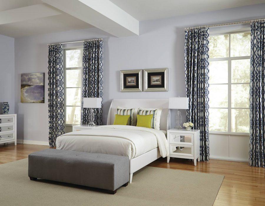 QMotion Bedroom