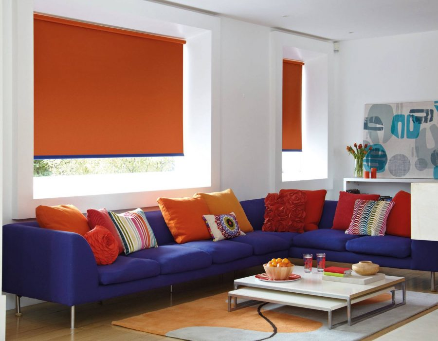QMotion Living Room